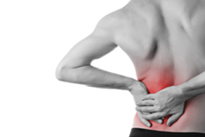 Low Back Pain + Sciatica